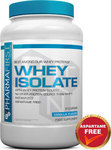 PharmaFirst Whey Isolate 910gr Σοκολάτα