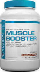 PharmaFirst Muscle Booster 1300gr Σοκολάτα