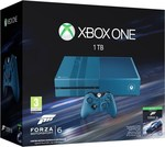 Microsoft Xbox One 1TB Limited Edition & Forza Motorsport 6