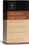 Apivita Nature's Hair Color 1.0 Mαύρο