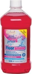 Intermed Fluoramine Junior Mouthwash 1.5ml