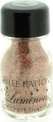 Lee Hatton Eyeshadow Luminous Loose No05 Rosy Shimmer