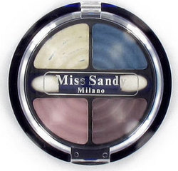 Miss Sandy Eyeshadow 4 Colors No07