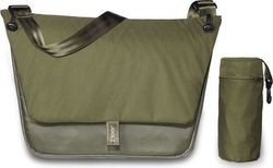 Joolz Geo Bag - Turtle Green