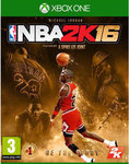 NBA 2K16 (Michael Jordan Special Edition) XBOX ONE