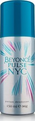 Beyonce Pulse Nyc Deospray 150ml