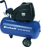 Einhell BT-AC 200/50 OF 1.5hp/24lt (4020480)