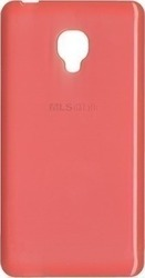 MLS Silicon Case Pink (iQTalk Rock Mini)