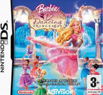Barbie In 12 Dancing Princesses DS