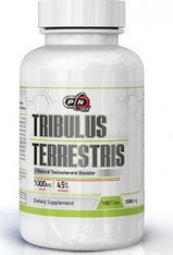 Pure Nutrition Tribulus 1000mg 100 ταμπλέτες