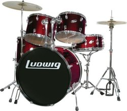 Ludwig Accent LC-1704