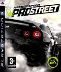 Need Speed Prostreet PS3