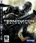 Terminator Salvation PS3