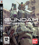 Mobile Suit Gundam Target in Sight PS3