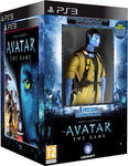 James Cameron's Avatar The Game (Collector's Edition) PS3