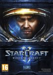 Starcraft II: Wings of Liberty PC