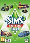 The Sims 3: Fast Lane Stuff PC