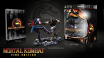Mortal Kombat (Kollector's Edition) PS3
