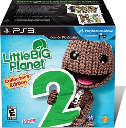 LittleBigPlanet 2 (Collector's Edition) PS3