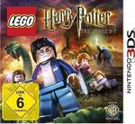LEGO Harry Potter: Years 5-7 3DS