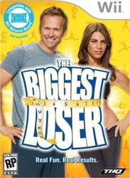 The Biggest Loser USA Wii