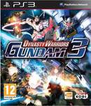 Dynasty Warriors Gundam 3 PS3