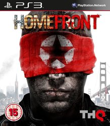 Homefront PS3