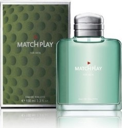 Match Play Men Eau de Toilette 50ml