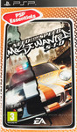 Need for Speed Most Wanted 5-1-0 (Essentials) PSP