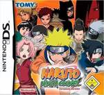 Naruto: Ninja Council European Version DS