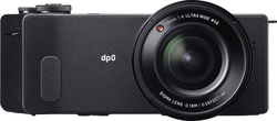 Sigma DP0 Quattro & LVF-01 Viewfinder Kit