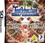 Tao's Adventure Curse of the Demon Seal DS