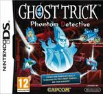 Ghost Trick Phantom Detective DS
