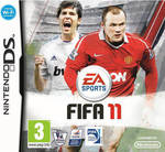 Fifa 11 DS
