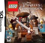 Lego Pirates of the Caribbean The Video Game DS