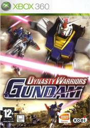 Dynasty Warriors Gundam XBOX 360