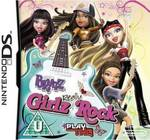 Bratz Girlz Really Rock DS