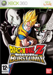 Dragonball Z Burst Limit XBOX 360