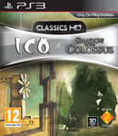 The ICO & Shadow of the Colossus Collection PS3