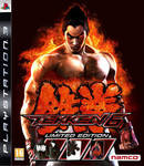 Tekken 6 (Limited Edition) PS3