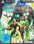 Enslaved Odyssey to the West (Collector's Edition) PS3