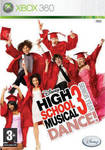 High School Musical 3: Senior Year DANCE! XBOX 360
