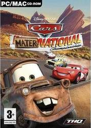 Cars Mater-National Championship PC