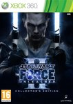 Star Wars: The Force Unleashed II (Collector's Edition) XBOX 360