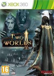 Two Worlds II XBOX 360