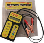 Yuasa Digital Powersports Battery Tester