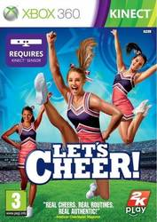 Let`s Cheer XBOX 360