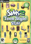 The Sims 2 Teen Style Stuff PC