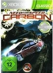 Need for Speed Carbon (Classics) XBOX 360
