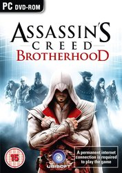 Assassin's Creed Brotherhood PC